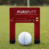 PurePutt – Adjustable putting gate